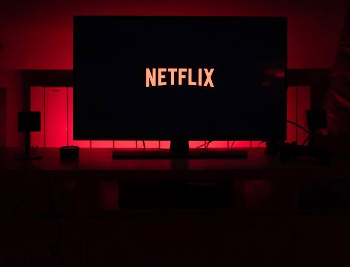 Image Of Netflix Logo