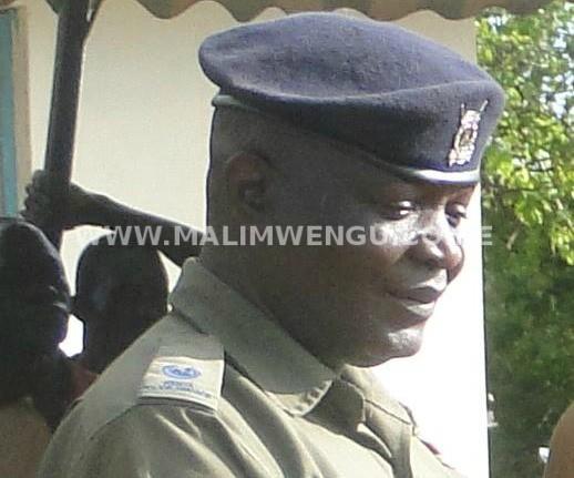 Bondo ocpd dies after having difficulty in breathing