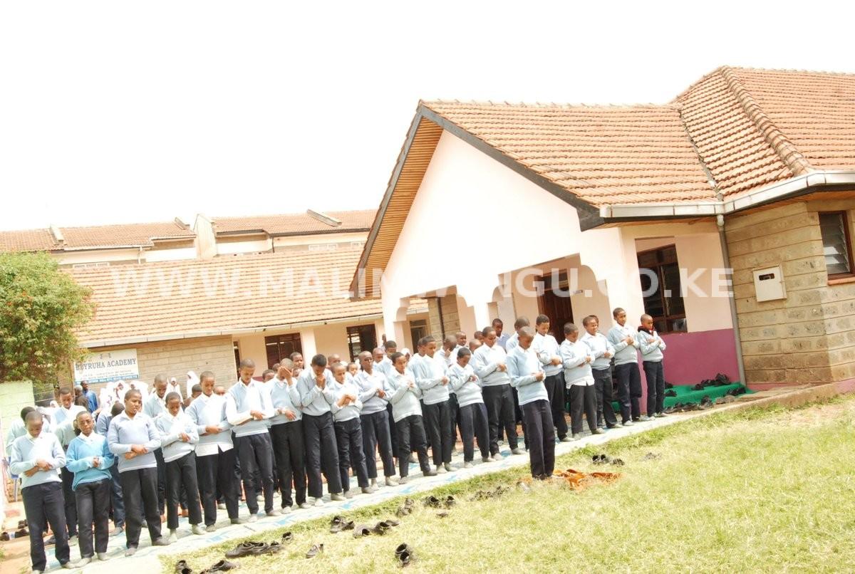 Beyruha academy